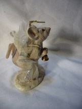 Bethany Lowe Christmas Pixie Mouse no. TD 9035 image 2