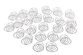 Wedding Table Top Place Card Holder, 24-Pack - $17.71