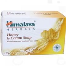 ** Himalaya Honey & Cream Soap(125gm) Pack of 3 ** - $35.63