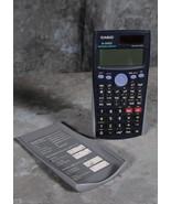 CASIO fx-300ES Scientific Calculator - $1.75