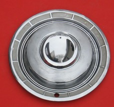 """1960 14""""Chrysler Wheel Cover - $34.65"""