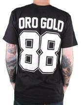 Finally Famous Men's Black I Do It Detroit Rapper Big Sean Hip Hop T-Shirt NWT image 2