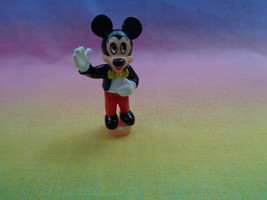 VTG 90's Polly Pocket Disney Magic Kingdom Replacement Mickey Mouse Doll - As Is - $8.17