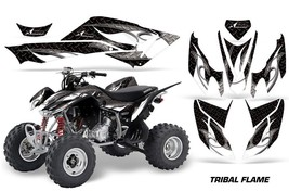 ATV Graphics Kit Decal Quad Sticker Wrap For Honda TRX400EX 2008-2016 TR... - $168.25