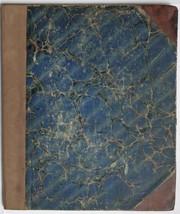 1877 Indien 50 Seite Manuskript Journal Jagd Tigers Panthers Groß Spiel Etc - $555.33