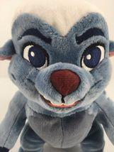"Disney Lion Guard Bunga  Plush Disney Store 10"" Stuffed Toy image 3"