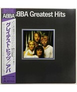 Valuable Domestic Recurrence Board Abba Greatest Hits Lp - $153.99