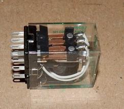 Allen Bradley 700-HC24A1 Type H Control Relay Ser C 120 VAC 168W - $8.49