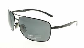 ZERORH+ Formula Brown / Gray Sunglasses RH765-03 Carl Zeiss - $107.31