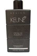 Keune Crystal Ice Shampoo 33 oz/Liter Size - $50.00