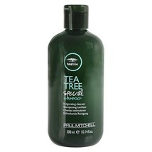 Paul Mitchell Tea Tree Special Shampoo, Invigorating Cleanser 10.14 fl oz - $14.99
