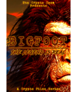 Bigfoot:The Legend is Real (2020,DVD) The Ultimate Bigfoot Documentary! - $15.79