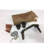 NOS C2AZ-3352-B Ford 1961 1962 61 62 STARLINER SUNLINER P/S Idler Arm Kit - $46.66