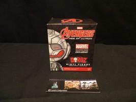 Dorbz Vinyl figure Ultron Marvel Collector Corp Exclusive Avengers - $14.56