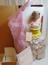 SILVER FANTASY Kais Treasured Heirloom Collection Michael Reid porcelain... - $50.00