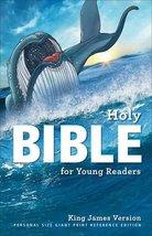 KJV Bible for Young Readers [Hardcover] Baker Publishing Group - $24.99