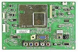 Vizio 756TXECB02K011 Main Unit/Input/Signal Board TXECB02K011001Q - $22.57