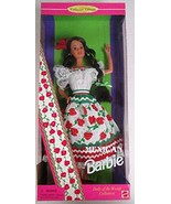 Mexican Barbie - $46.52