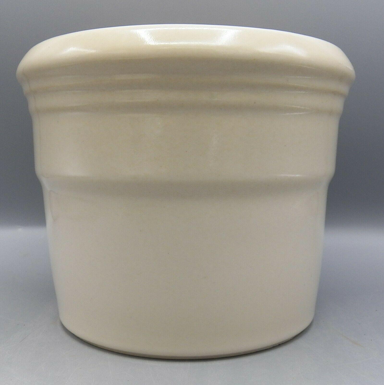 Zanesville Stoneware Zane Grey At Rainbow Bridge Leslie Cope Vase Pot Pottery image 8