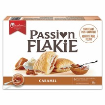3 Boxes Vachon Passion Flakie Caramel - 6 Cakes In Each - 305g- Canada Fresh - $29.65