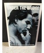 Red Hot Chili Peppers sticker under the bridge Anthony Kiedis RHCP - $14.85