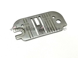 Singer 513 Stylist Sewing Machine Needle Throat Plate #310739 Replacement - $13.46