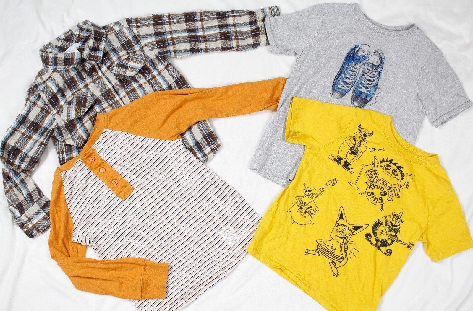355e6db2f53298 Gap Kids   Old Navy T-Shirts Long Sleeve and 22 similar items