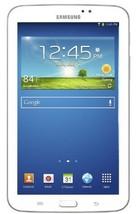 Samsung Galaxy Tab 3 (7-Inch, White) 2013 Model SM-T210RZWYXAR 8 GB - $93.23