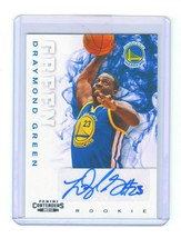 2012-13 Panini Contenders ROOKIE AUTO DRAYMOND GREEN Warriors RC - $39.59