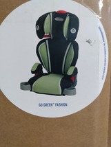 Graco- child seat booster- 4 - 10 years old- 40 t0 100lb - $50.00