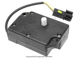 SAAB 9-5 (1999-2004) Actuator Motor for Climate Control System ACM + War... - $211.25