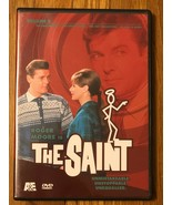 DVD The Saint v6: Roger Moore Jan Holden Ann Bell Peter Bowles Dyneley I... - $6.74