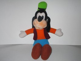"Disneyland/Walt Disney World Big 19"" Goofy Plush Stuffed Toy - $12.19"