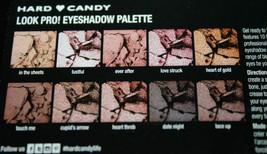 Hard Candy Makeup   FEELIN' MAUVEY   Look Pro  Eyeshadow Palette  1445 - $7.99