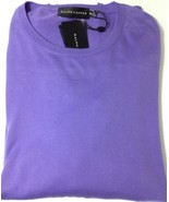 Ralph Lauren Mens Cotton Jumper Colour Purple. Black Label Size XXL RRP ... - $145.94