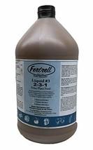 Fertrell Liquid #3 2-3-1 Organic Fertilizer - Kelp Seaweed and Fish Emul... - $46.97