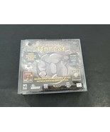 Totally Unreal PC Game CD ROM 2001 4 Disc Set Rated M Mature Computer Vi... - $18.69