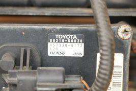 01 Lexus LS430 8821050030 Genuine Toyota SENSOR, LASER RADAR 88210-50030 image 5
