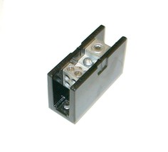 Marathon Power Distribution Terminal Block 600 Vac 175 Amp Model 1421570 - $19.99