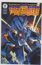 Footsoldiers #1 - $1.75