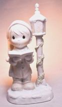 Precious Moments: O Come All Ye Faithful E-2353 - Classic Figure - $12.20