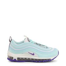 Nike Schuhe W AirMax97, Damen Sneakers Blau - $192.86