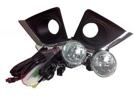 SPOT FOG LIGHT LAMP FOR TOYOTA COROLLA ALTIS  SEDAN 2014 2015 2016 - $123.08