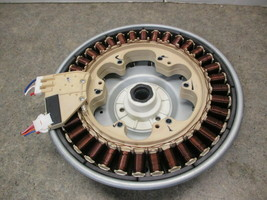 GE WASHER MOTOR PART # WH39X10008 - $45.00