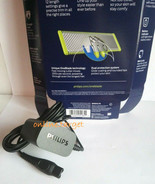 ORIGINAL Philips Norelco OneBlade Shaver Charger Cord QP6510 QP6520 - $14.22