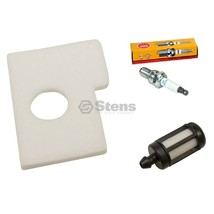 Tune Up Kit Fits Stihl MS180 MS170 Chainsaws NGK BPMR7A 1130 007 1800 11... - $12.32