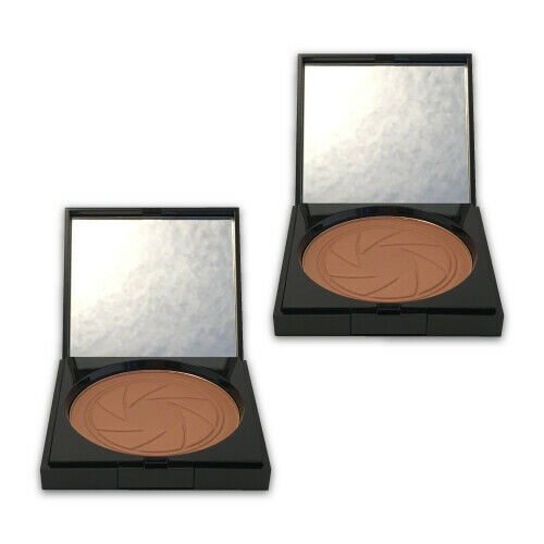 Primary image for Smashbox Bronze Lights - Warm Matte - LOT OF 2