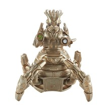 """Doctor Who 3.75"""" Action Figure Wave 4 - Skovox Blitzer Articulated - 05777 - New - $6.25"""