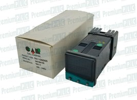 NEW CAL CONTROLS 941100000 1/16 DIN DUAL DISPLAY TEMPERATURE CONTROLLER