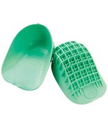 Medi Dyne Tuli's Double Ribbed Heavy Duty Heel Cups-Small - $12.00